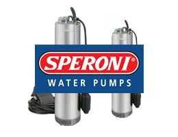 Quelle pompe de puits Speroni choisir ?